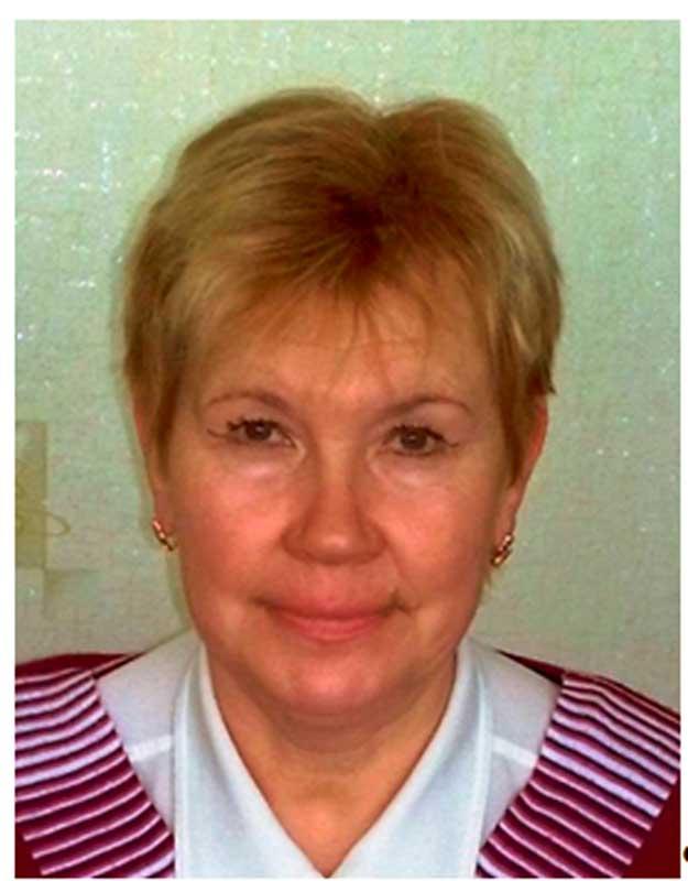 Tsykhanovska